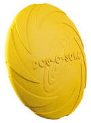 Frisbees Trixie Dog Disc, Natural Rubber
