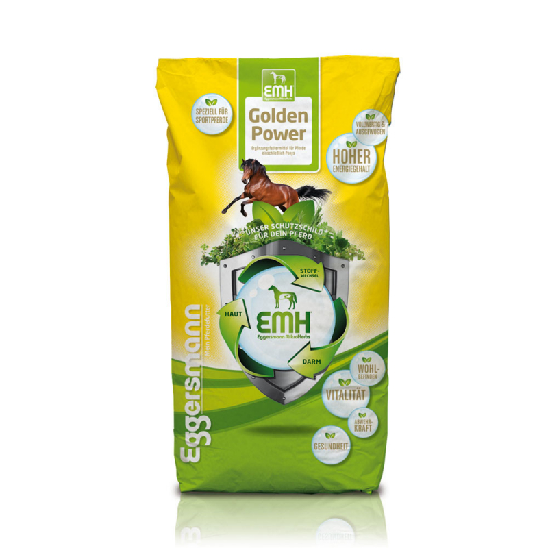 Eggersmann EMH Golden Power 15 kg