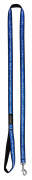 "Amiplay Leash Joy, ""Blue bones"" S"