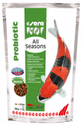 Sera Koi All Seasons Probiotic Art.-Nr.: 48650