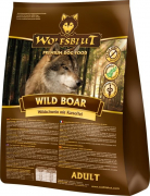 Wolfsblut Wild Boar Adult with Wild Boar meat and Potato 2 kg