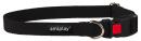Adjustable Cotton Collar with lock, Black - EAN: 5907563222281