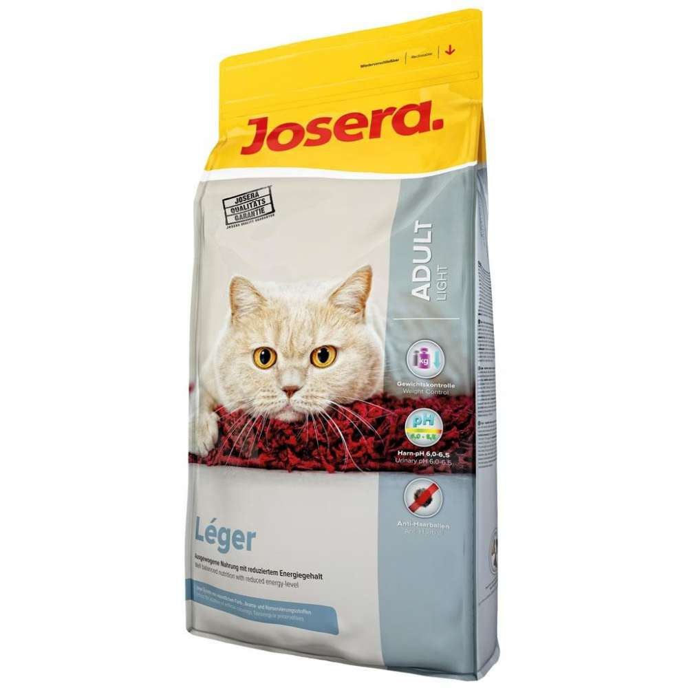 Emotion Line Leger - Adult Light by Josera 400 g, 2 kg, 10 kg buy online