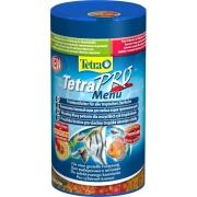 Hitta alla reaprodukter för Pro Menu Tetra Fiskföda