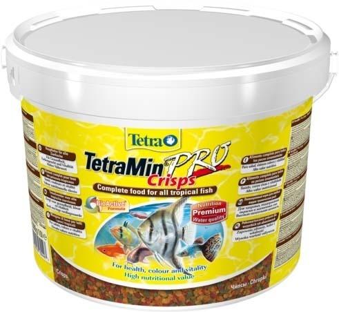 TetraMin TetraMin Pro Crisps  10 l