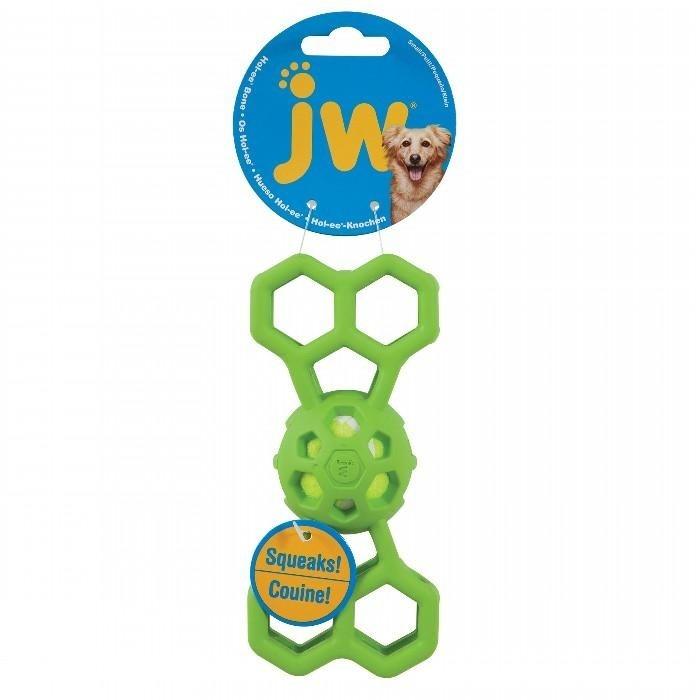 JW Bone Squeaker  M
