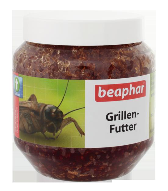 Grilo - Alimento 240 g  da Beaphar Compre a bom preço com desconto