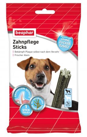 Beaphar Varas de Cuidados Dentários para Cães (até 10 kg) 112 g Compre a bom preço com desconto