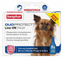 Beaphar DuoProtect for Dogs (up to 15kg) 1.5 ml