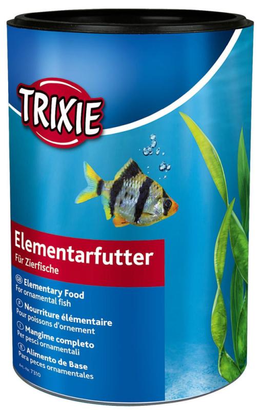 Trixie Basisvoer 1 l 4011905073101