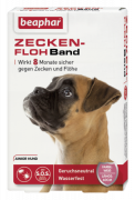 Beaphar Flea&Tick Collar for Junior Dogs 60 cm