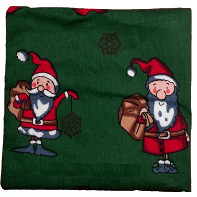 4Cats  Amohada con Motivos de Navidad, con Valeriana 12x13 cm