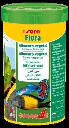 Sera Flora  60 g