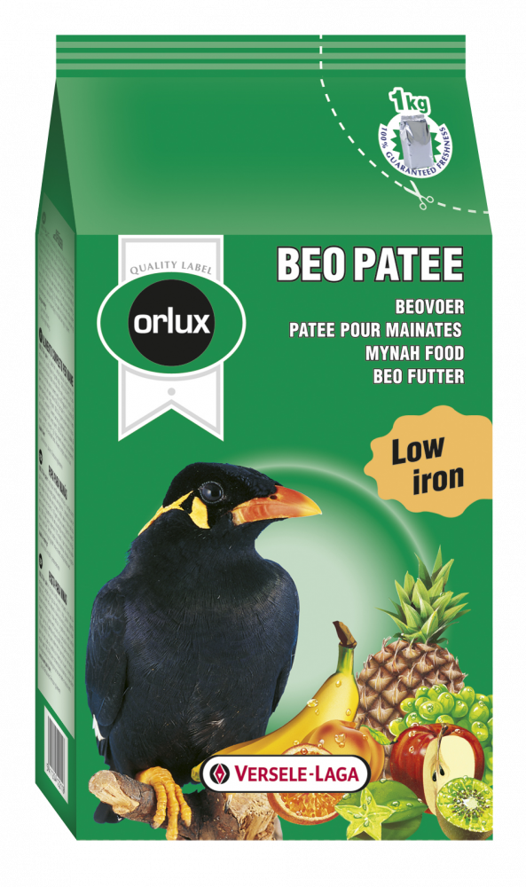 Versele Laga Orlux Beo Patee 1 kg
