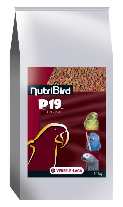 Versele Laga NutriBird Beo Complete 500 g, 10 kg