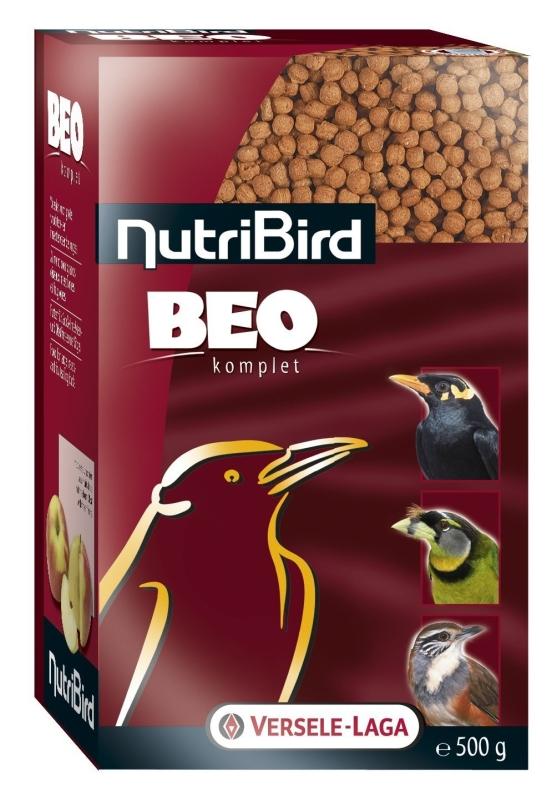 Versele Laga NutriBird Beo Complete EAN: 5410340220634 reviews