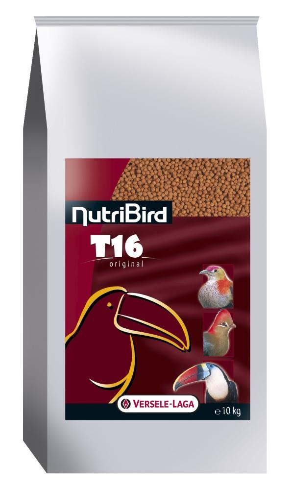 NutriBird T16 Maintenance food by Versele Laga 10 kg buy online
