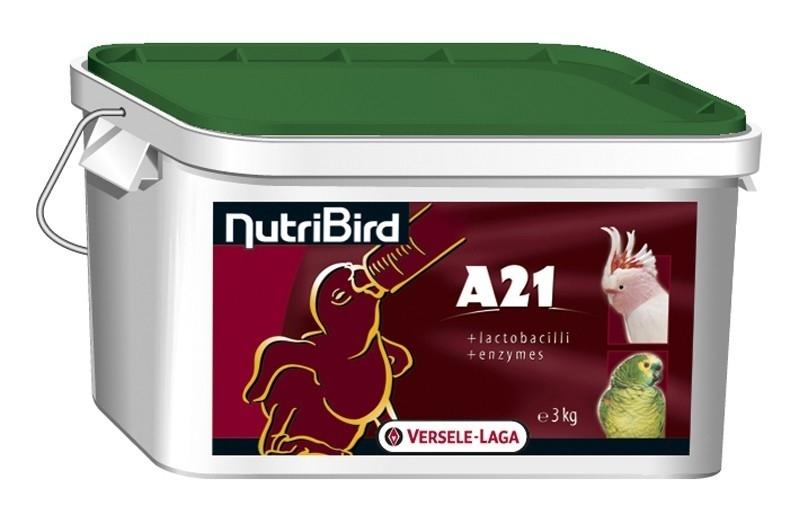 Versele Laga NutriBird A21 Baby birds EAN: 5410340220153 reviews