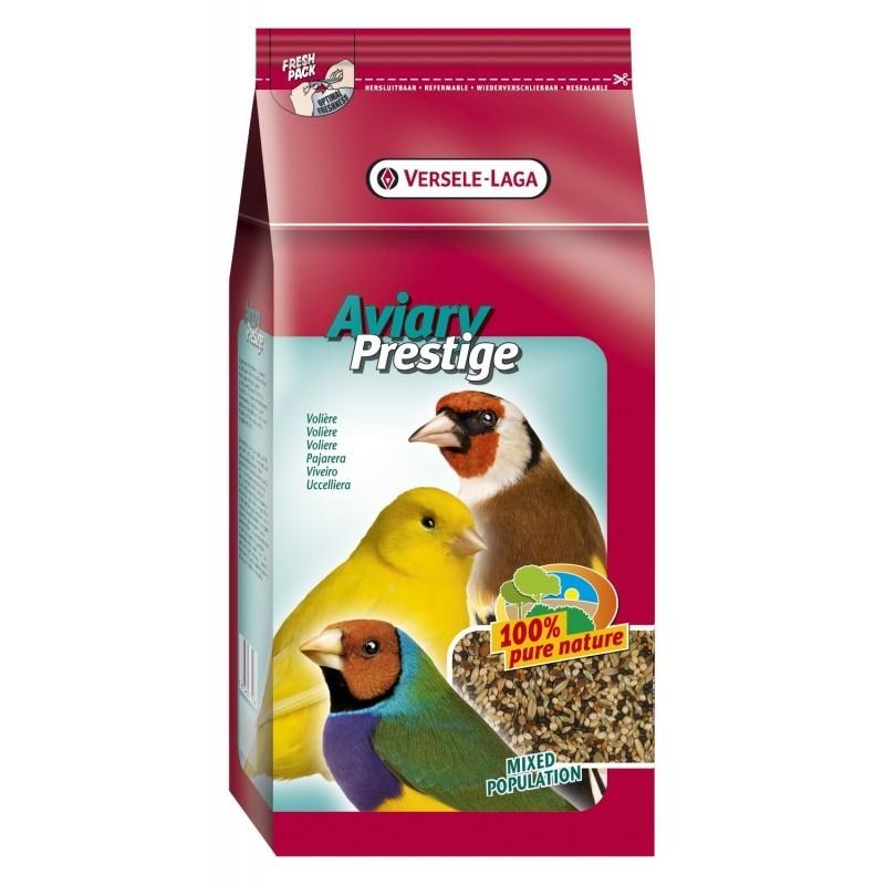 Versele Laga Prestige Aviary 4 kg kjøp billig med rabatt