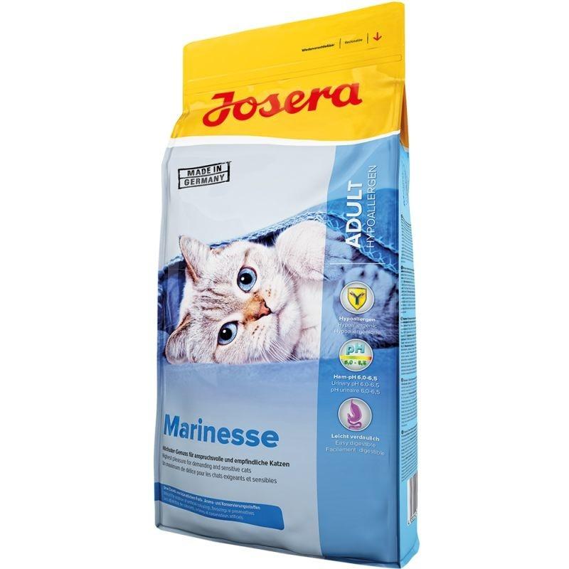 Josera Marinesse Adult 400 g, 2 kg, 10 kg günstig kaufen