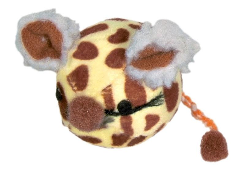 Möss av plysch 4.5 cm  från Trixie köp billiga på nätet