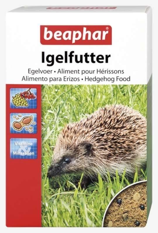 Beaphar Hedgehog Food 1 kg  kjøp billig med rabatt
