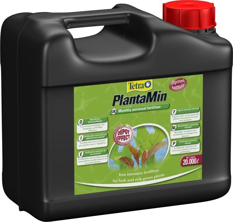 Tetra PlantaMin 5 l 4004218126060 erfaringer