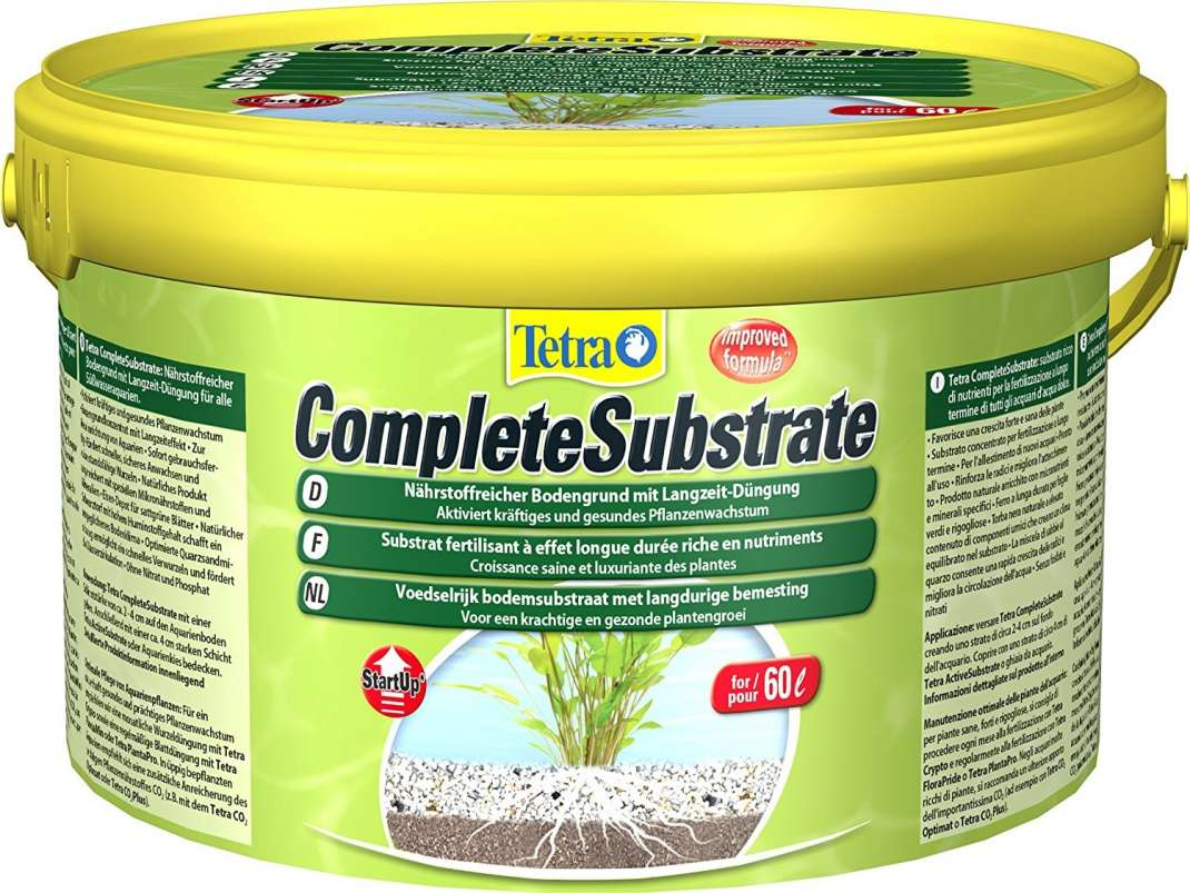 Tetra CompleteSubstrate  2.5 kg