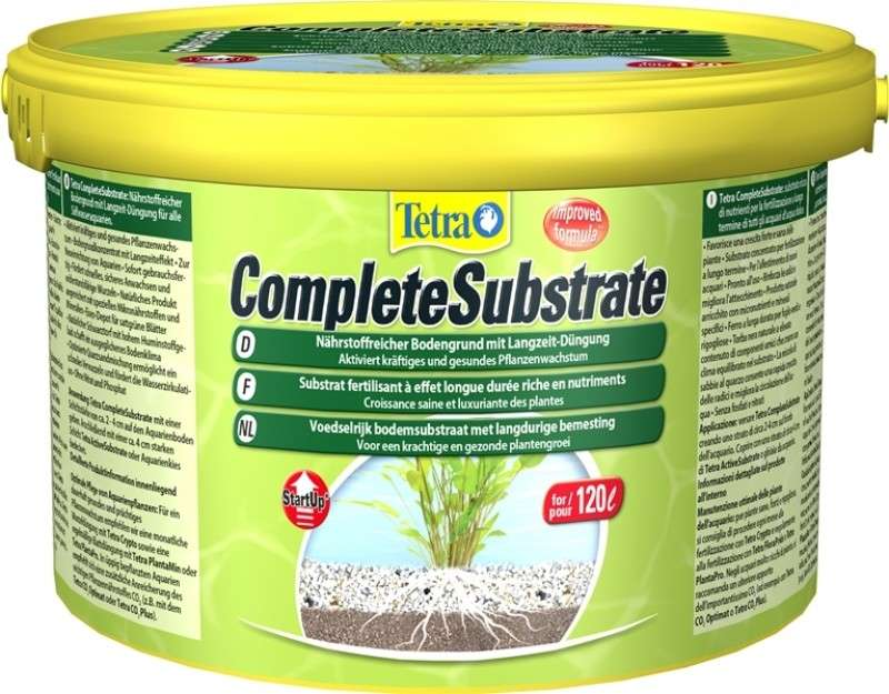 Tetra CompleteSubstrate 5 kg 4004218245303