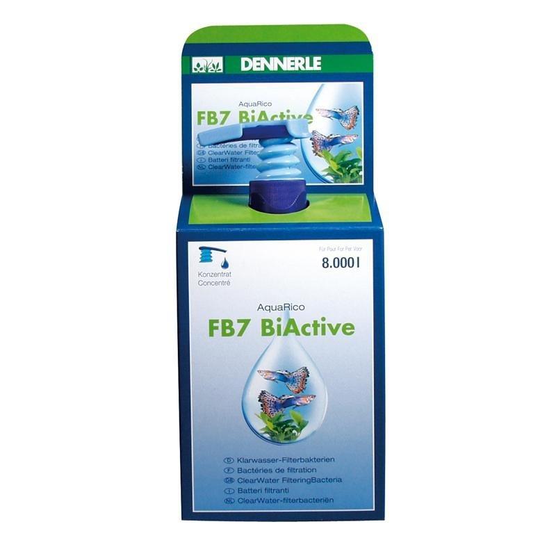 Dennerle FB7 BiActive 50 ml  met korting aantrekkelijk en goedkoop kopen