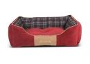 Highland Box Bed Rot