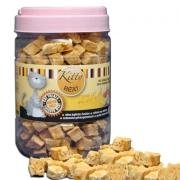 Kitty-Beat Calabaza y Plátano - EAN: 4021158610794