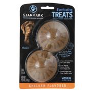 Soldes en Cours pour  StarMark Everlasting Treats M - Petites friandises pour chien