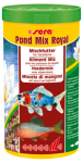 Sera Pond Mix Royal 185 g