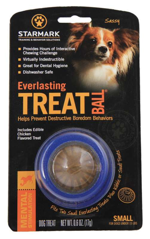 StarMark Everlasting Treat Ball ø6.4 cm Bento Ball  0873199000805