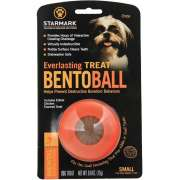 StarMark Everlasting Treat Bento Ball ø6.4 cm