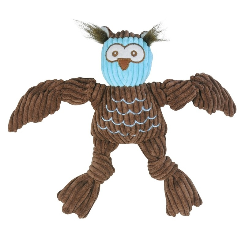 Hugglehounds Knottie Owl  XS Owl