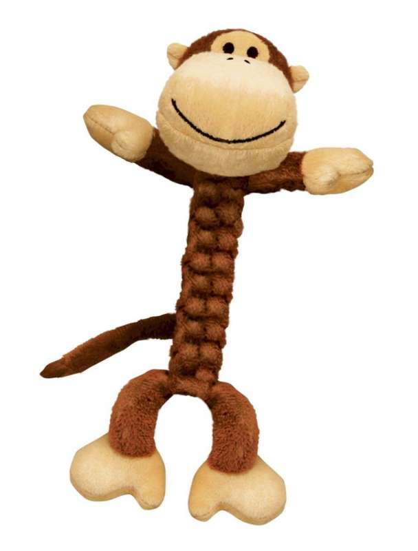 KONG BraidZ Aap  Monkey  L