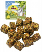 JR Farm Wholemeal Dandelion Cubes Art.-Nr.: 1017