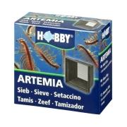 Artemia-Sieb, 120mµ 8.5x8 cm