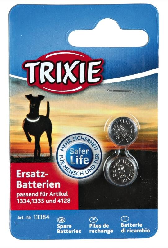 Trixie Repuestos de Pilas  LR44
