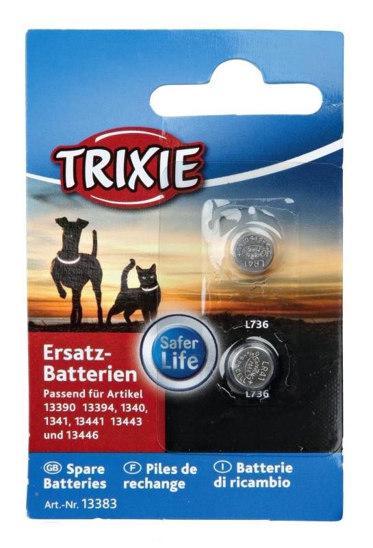 Trixie Repuestos de Pilas  LR41