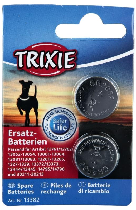 Trixie Repuestos de Pilas  4011905133829 opiniones