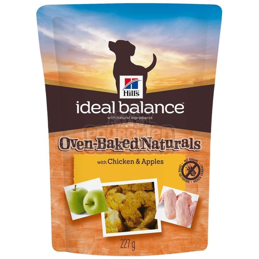Hill's Ideal Balance Canine Adult Chicken and Apples 227 g köp billiga på nätet