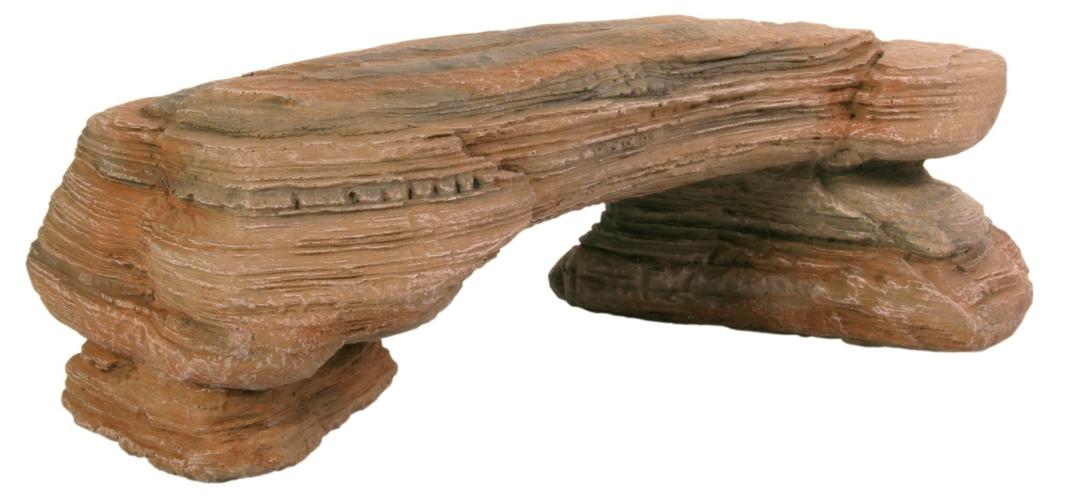 Trixie Rotsplateau  29 cm