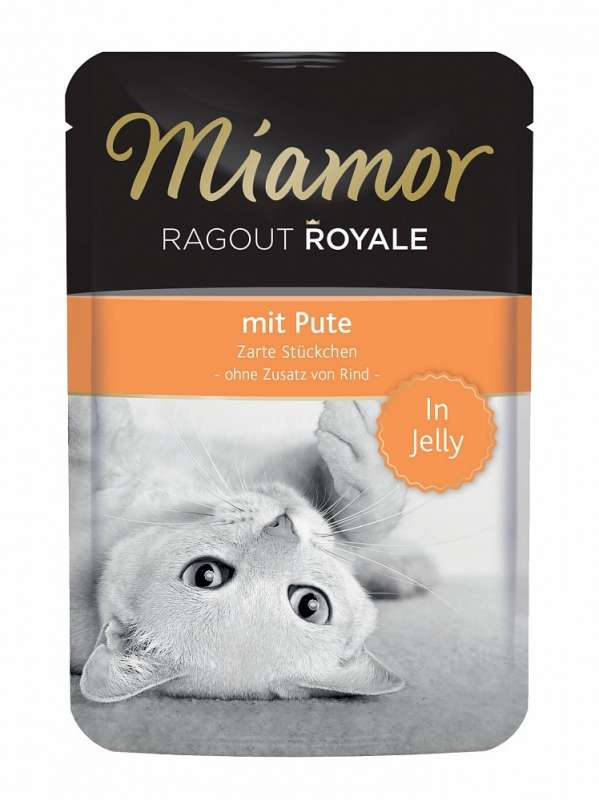Miamor Ragout Royale in Jelly Multibox 12x100 g prueba