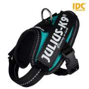Harnesses Julius K9 IDC Powerharness Baby 2/XS-S, Petrol XS