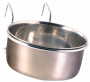 Stainless Steel Bowl with Holder