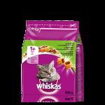 Whiskas  1+ Lam 800 g
