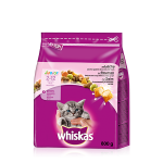 Whiskas Junior Laks